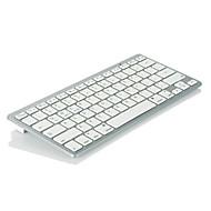 abordables Teclados para iPad-Bluetooth teclado mecánico Slim por iPad 3 iPad mini 2 iPad Air 2 IPad Pro 9.7 '' IPad mini 4 Bluetooth