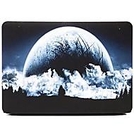 """お買い得  MacBook 用ケース/バッグ/スリーブ-MacBook ケース 風景 プラスチック のために 新MacBook Pro 15"""" / 新MacBook Pro 13"""" / MacBook Pro 15インチ"""