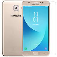 お買い得  Samsung 用スクリーンプロテクター-スクリーンプロテクター Samsung Galaxy のために J7 Max PET 2 PCS フロント&カメラレンズプロテクター アンチグレア 指紋防止 傷防止 マット 超薄型