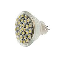お買い得  LED スポットライト-SENCART 1個 2W 140-180lm MR11 LEDスポットライト MR11 30 LEDビーズ SMD 3528 装飾用 温白色 / クールホワイト / イエロー 12V