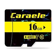 Caraele 16 Гб Карточка TF Micro SD карты карта памяти Class10 CA-2