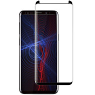 cheap Samsung Accessories-Screen Protector Samsung Galaxy for S9 Plus Tempered Glass 1 pc Full Body Screen Protector 3D Curved edge Scratch Proof 9H Hardness