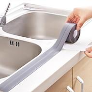 abordables Herramientas especiales-Alta calidad 1pc CLORURO DE POLIVINILO Calcomanías a Prueba de Aceite Alta calidad Protección, Cocina Limpiando suministros