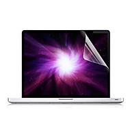 abordables Protectores de Pantalla para Mac-Protector de pantalla Apple para PET 1 pieza Protector de Pantalla Anti-Reflejos Anti Luz Azul