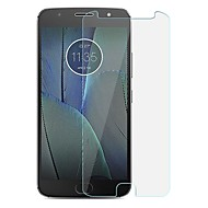 cheap Screen Protectors for Motorola-Screen Protector for Motorola Moto G5s Tempered Glass 1 pc Front Screen Protector 9H Hardness / Scratch Proof