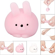 cheap Toy & Game-LT.Squishies Squeeze Toy / Sensory Toy Cat / Animal Animal Office Desk Toys / Stress and Anxiety Relief / Decompression Toys 1pcs Adults'