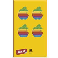 Недорогие Защитные плёнки для экрана iPhone-1 ед. Наклейки для Защита от царапин Узор PVC iPhone 7 Plus