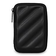 お買い得  MacBook 用ケース/バッグ/スリーブ-アクセサリー収納バッグ ソリッド ナイロン のために 電源 / フラッシュドライブ / ハードドライブ