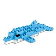 voordelige Speelgoed & Hobby-Bouwblokken 1 pcs Dieren Speelgoed Dolfijn Geschenk