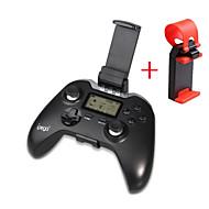 お買い得  -iPEGA ワイヤレス ゲームコントローラ 用途 スマートフォン 、 Bluetooth Bluetooth ゲームコントローラ ABS 1 pcs 単位