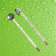 abordables Radiadores y Termómetros de Acuario-Acuarios Decoración de Acuario Waterproof Ventosa Impermeable Portátil Fácil de Instalar 0W 0VVidrio
