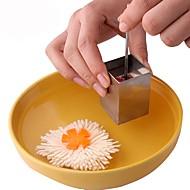 お買い得  キッチン用小物-1個 キッチンツール ステンレス鋼 ホームキッチンツール / サンクスギビング / DIY DIYの金型 調理器具のための / チーズのための / 出芽