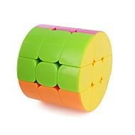 お買い得  -ルービックキューブ 1 PCSの Shengshou 1 エイリアン 3*3*3 スムーズなスピードキューブ マジックキューブ パズルキューブ グロス ファッション ギフト 男女兼用