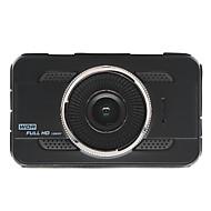 Недорогие Видеорегистраторы для авто-Factory OEM Full HD 1920 x 1080 Мини Автомобильный видеорегистратор 170° Широкий угол 1/3 дюймовый цветной CMOS / 12.0 Мп КМОП 3 дюймовый