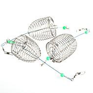 お買い得  釣り用アクセサリー-釣りツール 取り付けやすい 使いやすい メタル 海釣り フライフィッシング ベイトキャスティング 穴釣り スピニング ジギング 川釣り その他 流し釣り / 船釣り 一般的な釣り ルアー釣り バス釣り 鯉釣り