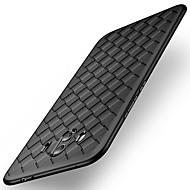 preiswerte Handyhüllen-Hülle Für Huawei Mate 10 Mate 10 pro Ultra dünn Geprägt Rückseite Linien / Wellen Weich TPU für Mate 10 pro Mate 10
