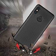 preiswerte Handyhüllen-Hülle Für Xiaomi Redmi Note 5 Pro Ultra dünn Rückseite Linien / Wellen Weich TPU für Xiaomi Redmi Note 5 Pro Xiaomi Redmi 5 Xiaomi Redmi