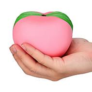 halpa Harrastukset-LT.Squishies Puristeltava lelu / Lievittää stressiä Fruit Dekompressiolelut Others 1pcs Children's Lahja