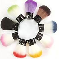 abordables Maquillaje y manicura-1pc arte de uñas Brochas Para Polvos Círculo Simple Ropa Cotidiana Otros Pinceles