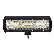 Недорогие Внешние огни для авто-1 шт. Автомобиль Лампы 180W Интегрированный LED 180lm 60 Светодиодная лампа Внешние осветительные приборы For Универсальный 2018