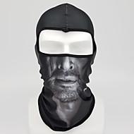 Χαμηλού Κόστους Αθλητικά ρούχα-Μάσκα Προσώπου balaclavas Όλες οι εποχές Αντιανεμικό Αντιηλιακό Ποδηλασία Δρόμου Ποδηλασία / Ποδήλατο Γιούνισεξ Spandex Πρόσωπο