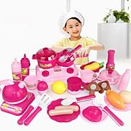 preiswerte Spielzeuge & Spiele-Tue so als ob du spielst Essen & Trinken Eltern-Kind-Interaktion Kinder / Vorschule Geschenk 30pcs