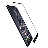お買い得  スクリーンプロテクター-スクリーンプロテクター のために XIAOMI Xiaomi Mi Mix 2S Xiaomi Mi Mix 2 PET 強化ガラス 2 PCS フルボディプロテクター アンチグレア 指紋防止 傷防止 防爆 2.5Dラウンドカットエッジ 硬度9H ハイディフィニション(HD)