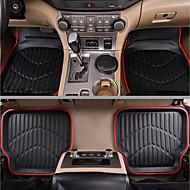 cheap Car Interior Mats-Automotive Floor Mat More Accessories For universal Universal Leatherette