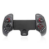 お買い得  -iPEGA PG-9023 ワイヤレス ゲームコントローラ 用途 タブレット / スマートフォン 、 Bluetooth パータブル ゲームコントローラ ABS 1 pcs 単位