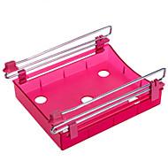 お買い得  収納&整理-キッチン組織 ラック&ホルダー プラスチック 保存容器 / 使いやすい 1個
