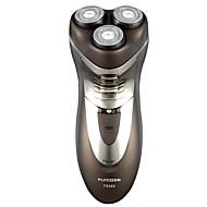 abordables Maquinilla Eléctrica-FLYCO Máquinas de afeitar eléctricas para Hombre 110-220 V Luz Indicadora de Encendido / Poco ruido / Cargado rápido / Lavable / Indicador de carga