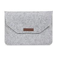 "cheap -Wool Felt Solid Colored Handbags 13"" Laptop"
