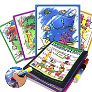cheap -Drawing Tablet Creative Child's Gift 1pcs