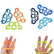 baratos -Antiestresse Outra Brinquedo foco / Brinquedos de descompressão silica Gel 6pcs Adulto Todos Dom