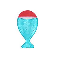 お買い得  -1枚 メイクブラシ プロ ブラシセット ナイロン繊維 エコ / ソフト プラスチック