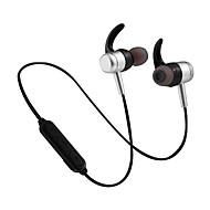 זול -LITBest באוזן אלחוטי אוזניות אוזניות מעטפת פלסטיק ספורט וכושר אֹזְנִיָה עיצוב חדש / סטריאו אוזניות