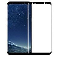 cheap Screen Protectors for Samsung-Screen Protector for Samsung Galaxy S9 Tempered Glass 1 pc Front Screen Protector High Definition (HD) / 9H Hardness / Explosion Proof