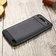 preiswerte Handyhüllen-Hülle Für Xiaomi Redmi 4a Ultra dünn Rückseite Solide Weich TPU für Xiaomi Redmi 4A