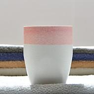 お買い得  浴室用小物-歯磨きコップ グロス ファッション その他の材料 1個 - メイク用品 歯ブラシ&アクセサリー
