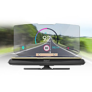 cheap Great Deals-Head Up Display GPS for Car Display KM/h MPH