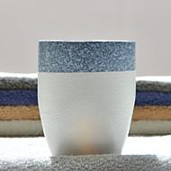 お買い得  浴室用小物-歯磨きコップ シンプル コンテンポラリー その他の材料 1個 - メイク用品 歯ブラシ&アクセサリー