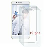 お買い得  スクリーンプロテクター-スクリーンプロテクター のために Huawei Nova 2 強化ガラス 10枚 スクリーンプロテクター 硬度9H / 傷防止