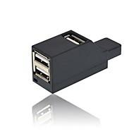 preiswerte USB Hubs & Switches-2 USB-Hub USB 2.0 USB 2.0 Bequem Daten-Hub