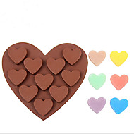 cheap -Bakeware tools Silicone Creative Kitchen Gadget For Cookie / For Chocolate Pie Tools / Dessert Tools 1pc