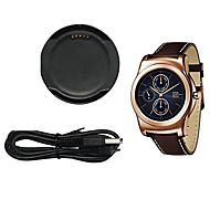 Dock-lader USB-lader USB 1 A DC 5V til LG G Watch R W110 / LG Watch Urbane W150