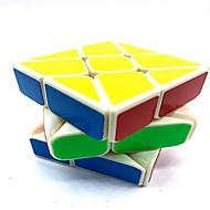 abordables Juguetes Educativos-Cubo de rubik z-cube Scramble Cube / Floppy Cube 3*3*3 Cubo velocidad suave Cubos mágicos rompecabezas del cubo Adhesivo suave / Alivio del estrés y la ansiedad Regalo Todo