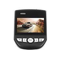 Недорогие Видеорегистраторы для авто-Factory OEM 480p / 720p / 960p HD Автомобильный видеорегистратор 150° Широкий угол 12 MP 2.4 дюймовый LCD Капюшон с Циклическая запись / Запись цикла Автомобильный рекордер