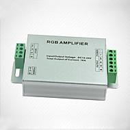 abordables Controladores RGB-Regulador llevado rgb del amplificador de 3 canales mini para la luz de tira llevada rgb (dc12v 12a 144w)