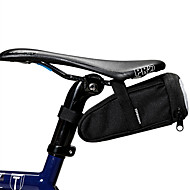 abordables Accesorios para Ciclismo y Bicicleta-ROSWHEEL Bolsa para Guardabarro Impermeable, Resistente a la lluvia, Bandas Reflectantes Bolsa para Bicicleta Poliéster 600D Bolsa para Bicicleta Bolsa de Ciclismo Ciclismo Bicicleta