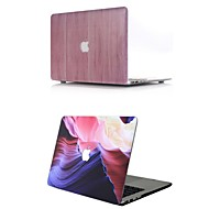 cheap -MacBook Case Oil Painting PVC(PolyVinyl Chloride) for Macbook Air 11-inch